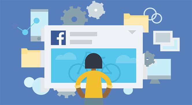 Trick ฟีเจอร์ป้องกันการถูกขโมยรูปโปรไฟล์ Face book
